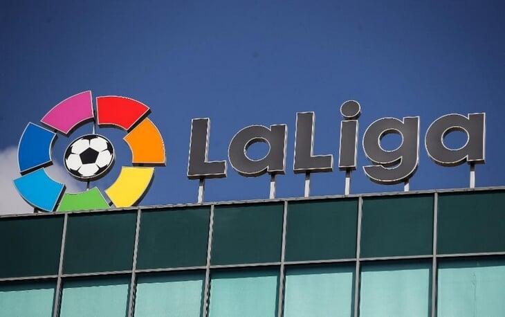 Ла Лига