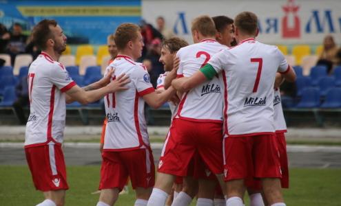 Чемпионат Беларуси по футболу 2020: расписание и результаты матчей на 10 мая
